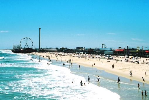 Seaside Heights, New Jersey - The Boardwalk Catalog